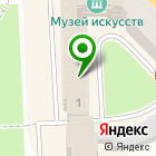 Местоположение компании Губернаторский