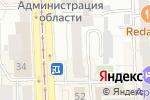 Схема проезда до компании Региональная общественная приемная председателя партии Единая Россия Д.А. Медведева в Челябинске