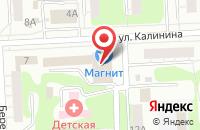 Схема проезда до компании Актив в Челябинске