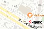 Схема проезда до компании Мелодия здоровья в Челябинске