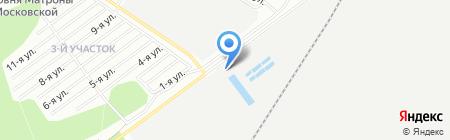 ДОЙЧ-АВТО на карте Челябинска