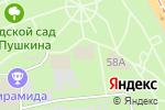 Схема проезда до компании Банкомат в Челябинске