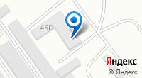 Компания АРТКРАФТ на карте
