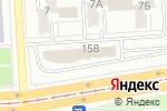 Схема проезда до компании Просто Правда в Челябинске
