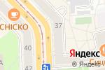 Схема проезда до компании Правозащитный центр в Челябинске