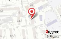 Схема проезда до компании Школа Роста в Челябинске