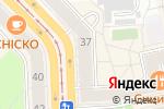 Схема проезда до компании Торговый дом Климентьевский в Челябинске