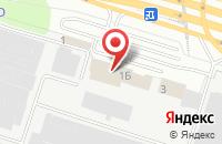 Схема проезда до компании СТЭП-Инвест в Челябинске