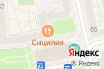 Схема проезда до компании Адвокат Каргин М.В. в Челябинске