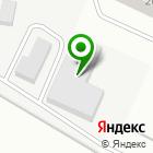 Местоположение компании Уральская тара