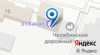 Компания ДАГАЗ на карте