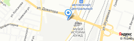 ПромЭкоСервис на карте Челябинска