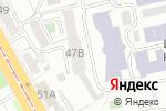 Схема проезда до компании Лучики в Челябинске