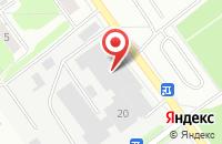 Схема проезда до компании Берег скалбы 2 в Ивантеевке