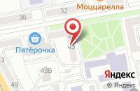 Схема проезда до компании Центр Деловых Услуг в Челябинске