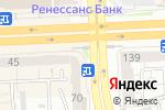 Схема проезда до компании Призматроны от Элефант в Челябинске