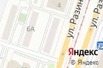 Схема проезда до компании Ваш ломбард в Челябинске