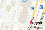 Схема проезда до компании Ваш личный риелтор в Челябинске