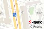 Схема проезда до компании Библиотека №15 башкирской и татарской литературы им. Ш. Бабича в Челябинске