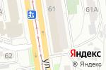 Схема проезда до компании Библиотека дорожного центра научно-технической информации и библиотек в Челябинске