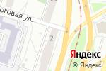 Схема проезда до компании СпецОхрана в Челябинске