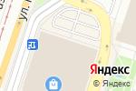 Схема проезда до компании Домик лакомки в Челябинске
