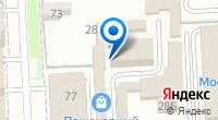 Компания Дельта Инжиниринг на карте