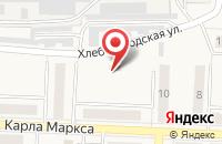 Схема проезда до компании ОБЩЕСТВЕННАЯ ОРГАНИЗАЦИЯ ОХОТНИКОВ И РЫБОЛОВОВ в Коркино