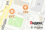 Схема проезда до компании Линейный пункт полиции на станции Челябинск в Челябинске
