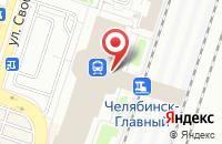 Схема проезда до компании Линейный отдел МВД России на железнодорожной станции Голицыно в Голицыно