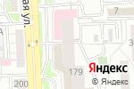 Схема проезда до компании Детский травмпункт в Челябинске