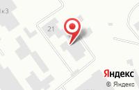 Схема проезда до компании Диво в Челябинске