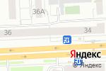 Схема проезда до компании Аптека КЛАССИКА в Челябинске