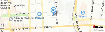 Башкортастан продукт на карте Челябинска