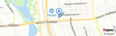 20 Сортов разливного пива на карте Челябинска