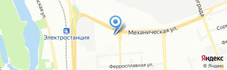 Мебельная эстетика на карте Челябинска