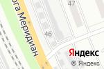 Схема проезда до компании Гаражно-строительный кооператив №402 в Челябинске