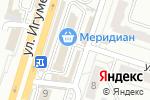 Схема проезда до компании Мастерская по ремонту часов и ремонту и изготовлению ювелирных изделий в Челябинске