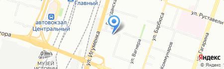 7 дней на карте Челябинска