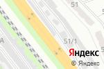 Схема проезда до компании Good drive в Челябинске