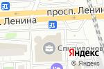 Схема проезда до компании Геоцентр, МУП в Челябинске