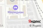 Схема проезда до компании СтройТех в Челябинске