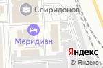 Схема проезда до компании СОВРЕМЕННЫЕ СИСТЕМЫ БИЗНЕСА в Челябинске