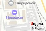 Схема проезда до компании Зенит в Челябинске