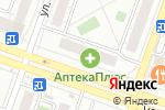 Схема проезда до компании Большой брат в Челябинске