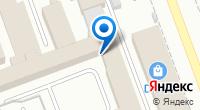 Компания Ферро-Декор на карте