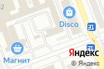 Схема проезда до компании ПАНОЧКА в Челябинске