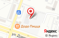 Схема проезда до компании Выбирай Сочи в Челябинске