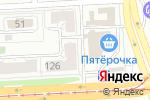 Схема проезда до компании Безумный МАКС в Челябинске