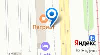Компания Сварочные электроды на карте